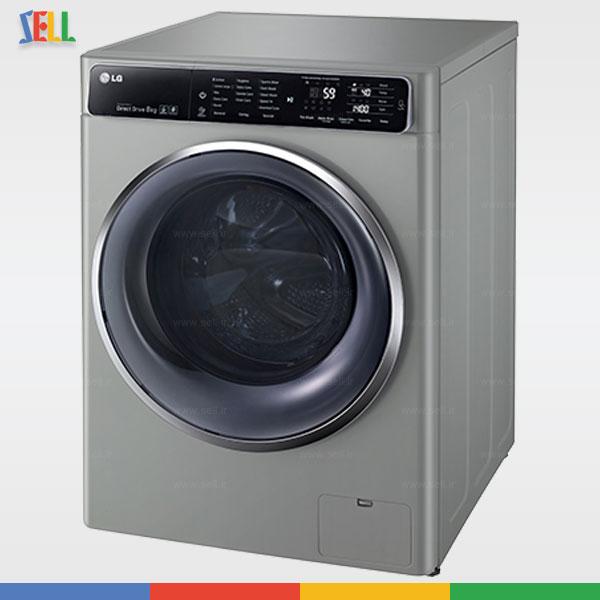 قیمت لباسشویی ال جی ساخت تایلند