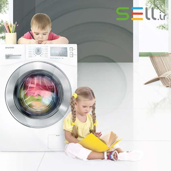 بهترین مدل ماشین لباسشویی دوو