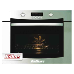 آون برقی فلر مدل EOB622 - Feller EOB622 ELECTRIC OVEN