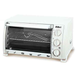آون برقی فلر مدل EO262 - Feller EO262 ELECTRIC OVEN