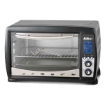 آون برقی فلر مدل EO35 - Feller EO35 ELECTRIC OVEN