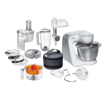 غذاساز بوش مدل MUM54251 - BOSCH MUM54251 Food Processor