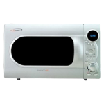 ماکروویو دوو 30 لیتر مدل 301NOT-PW - DAEWOO Microwave Oven 301NOT-PW 30 LITER