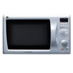 ماکروویو دوو 30 لیتر مدل 301NOT-PS - DAEWOO Microwave Oven 301NOT-PS 30 LITER