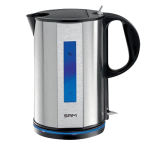 کتری برقی سام مدل EK-116 ST - SAM EK-116 ST Electric Kettle