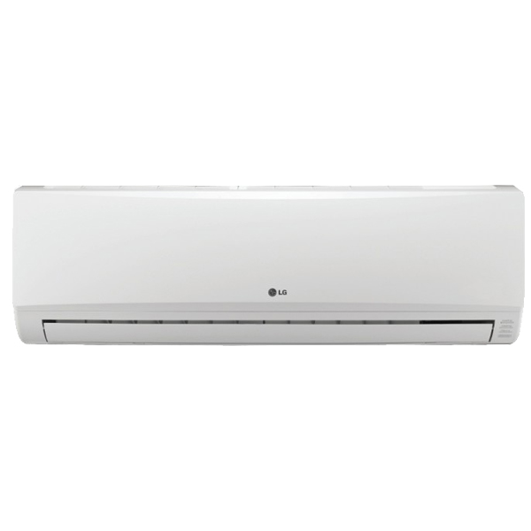 کولر گازی ال جی ظرفیت 9000 اسپلیت دیواری سری New Titan مدل NB096TQ | LG New Titan NB096TQ Air Conditioner - 9000 BTU