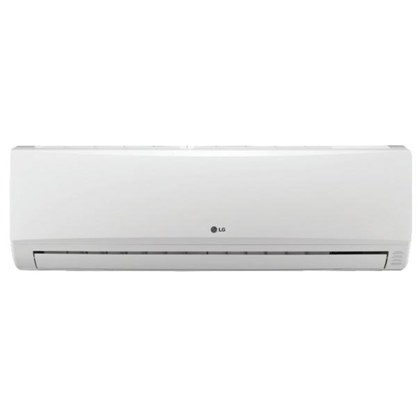 کولر گازی ال جی ظرفیت 24000 اسپلیت دیواری سری New Titan مدل NB246TQ | LG New Titan NB246TQ Air Conditioner - 24000 BTU