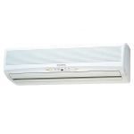کولر گازی اجنرال 18000 مدل ASGS18R - OGENERAL AIR CONDITIONER ASGS18R