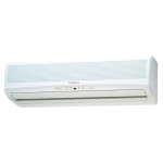 کولر گازی اجنرال 30000 مدل ASGS30A - OGENERAL AIR CONDITIONER ASGS30A