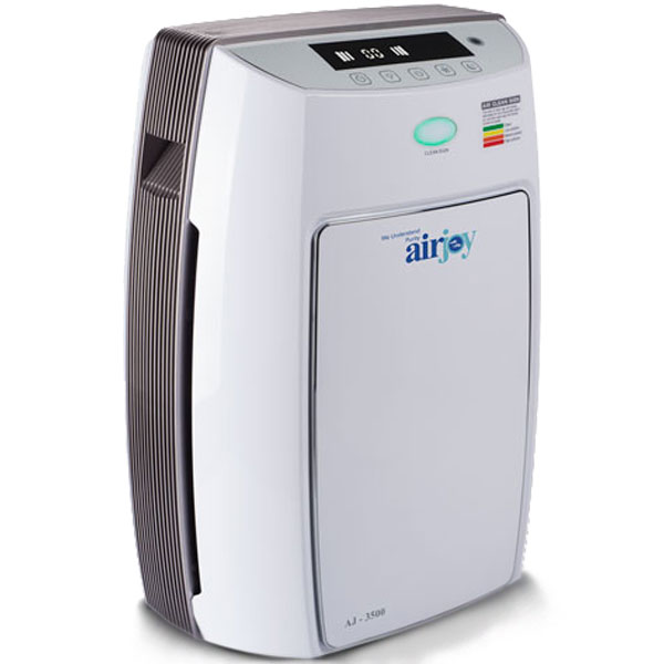 تصفیه هوای ایرجوی - AIRJOY CONDITIONER AJ3500