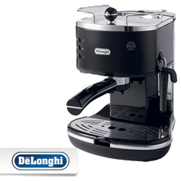 قهوه ساز دلونگی مدل ECO310B.BK.R.W - Delonghi ECO 310 B.BK.R.W Coffee Maker