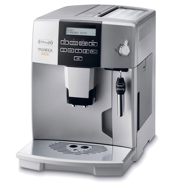 قهوه ساز دلونگی مدل ESAM 04.320S - Delonghi ESAM 04.320 S Coffee Maker