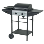 کباب پز فلر مدل BQG70MW - Feller BQG 70 M-W Barbecue