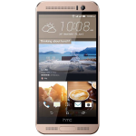 گوشی موبایل اچ تی سی مدل HTC One ME - HTC One ME Dual SIM Mobile Phone