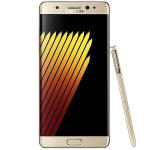 گوشی موبایل سامسونگ مدل Note 7 - Samsung Galaxy Note 7 SM-N930F Mobile Phone