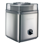 بستنی ساز کزینارت مدل ICE30BCE - Cuisinart ICE30BCE Ice Cream Maker