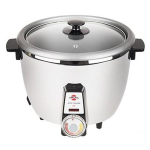 پلوپز پارس خزر مدل RC-271TS - Pars Khazar RC-271TS Rice Cooker