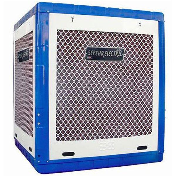 کولر آبی سپهر الکتریک مدل SE500C | SEPEHR ELECTRIC COOLER SE500C