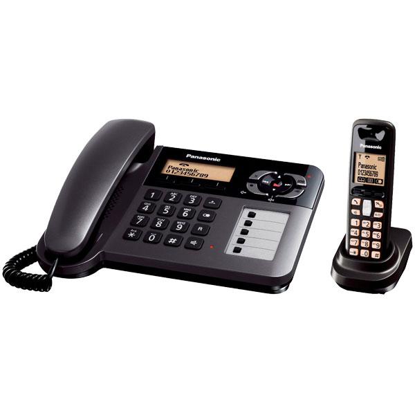تلفن بی سیم پاناسونیک KX-TG6461 |
