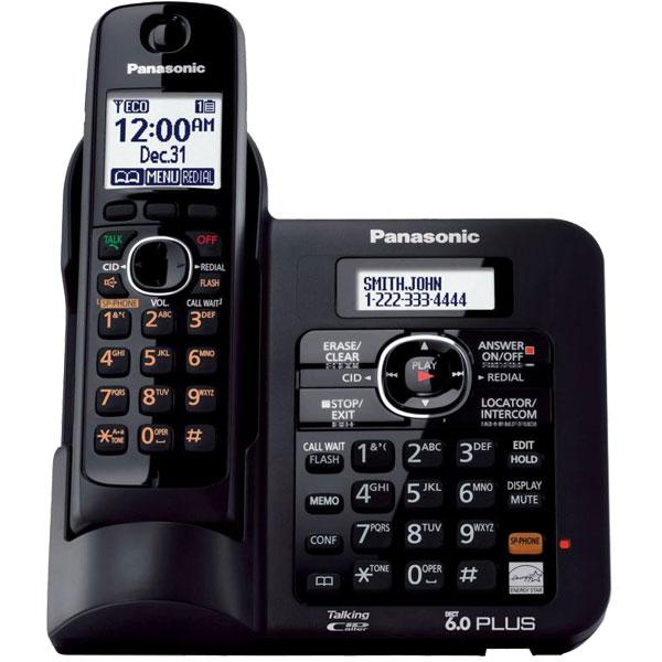 تلفن بی سیم پاناسونیک KX-TG3821BX |